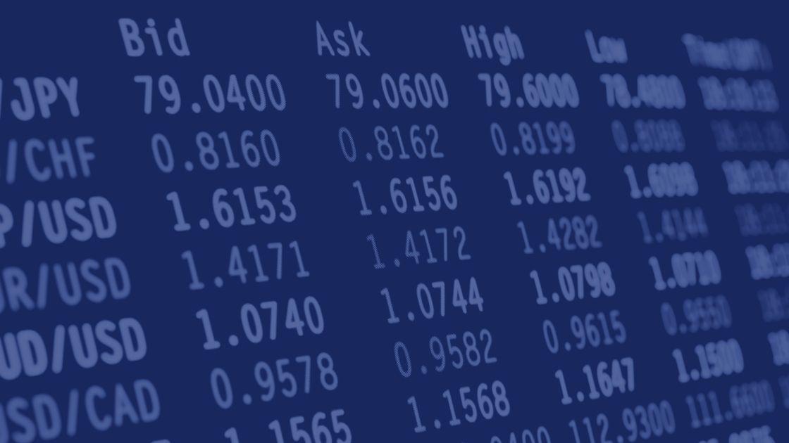 Best Forex Liquidity Feed