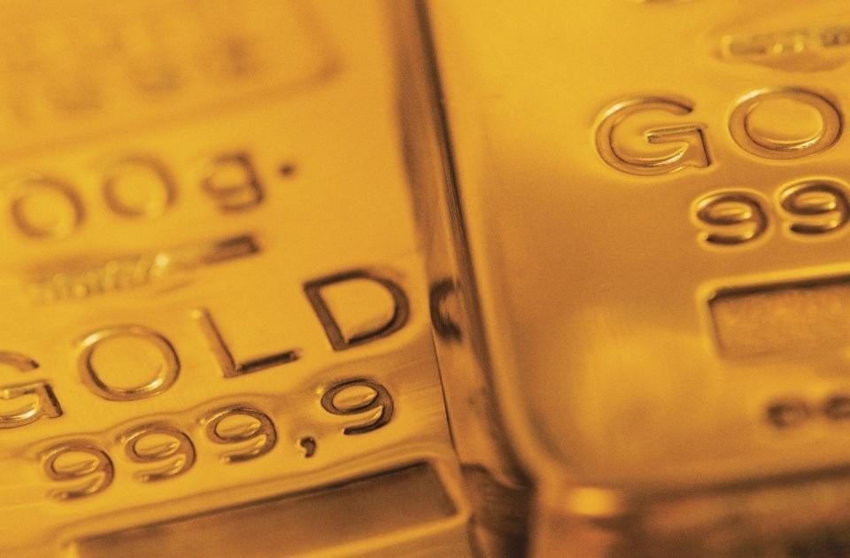 Gold Liquidity Feeds
