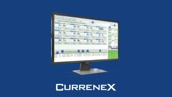 Currenex Trading platform