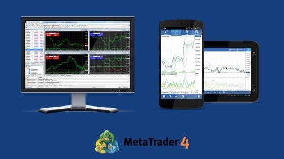 MetaTrader 4 platform